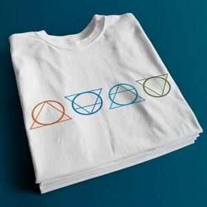 Elements T-shirt Capture Energy Clothing