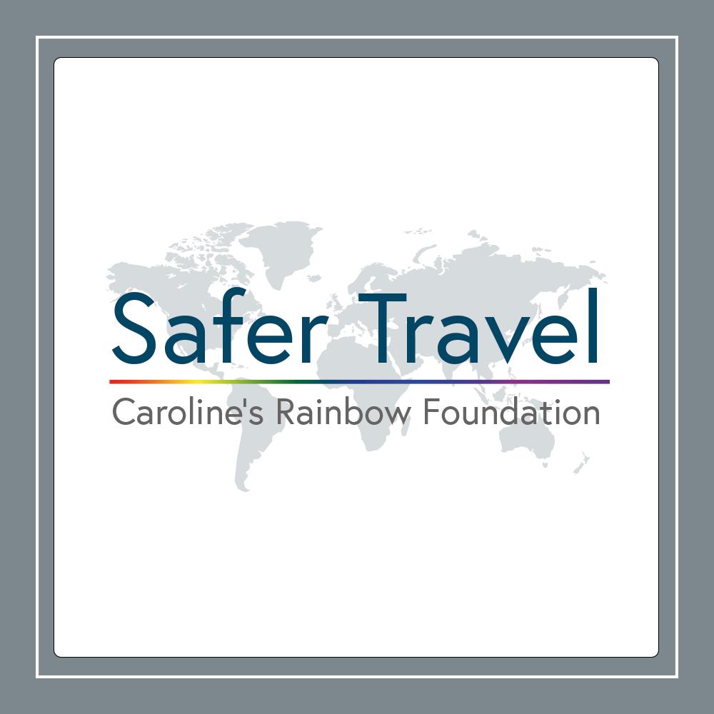 Caroline's Rainbow Foundation