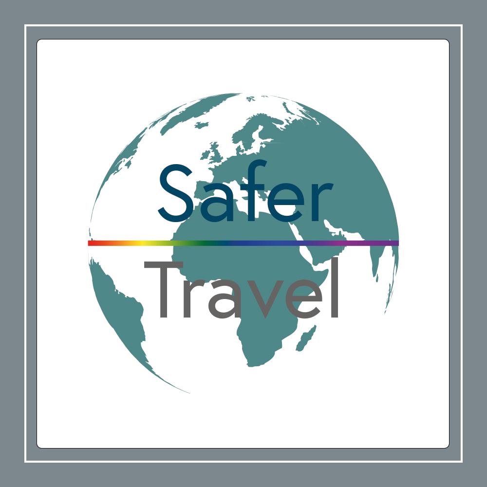 Safer Travel Caroline's Rainbow Foundation