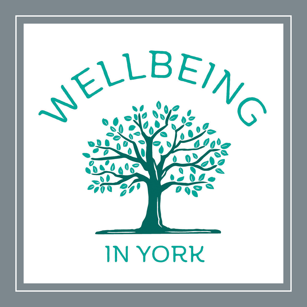 Wellbeing in York